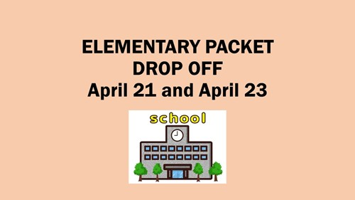 Elementary Packet Drop Off