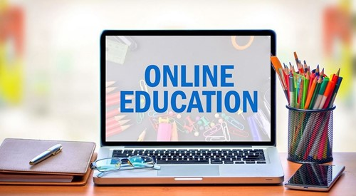 Online Learning Program