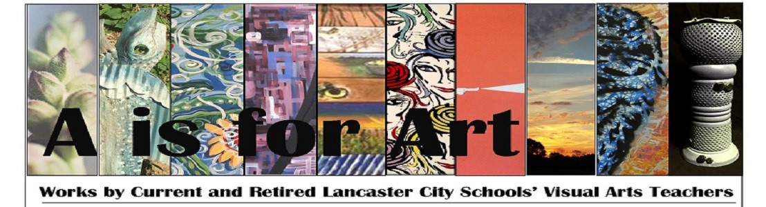 Works by current and retired LCS art teachers