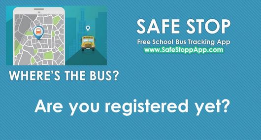 SafeStop announcement