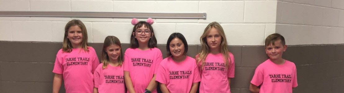 Tarhe Trails - Twin Day