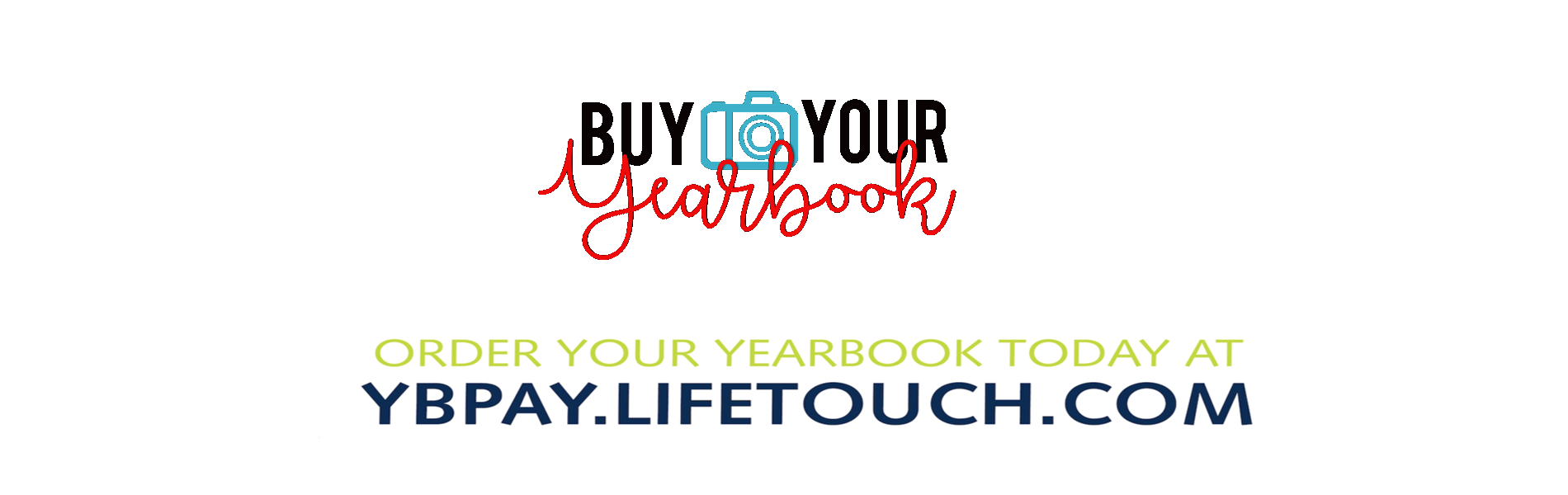 Order your 2020-2021 Yearbook!