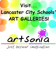 Visit... Lancaster City Schools' Art Galleries