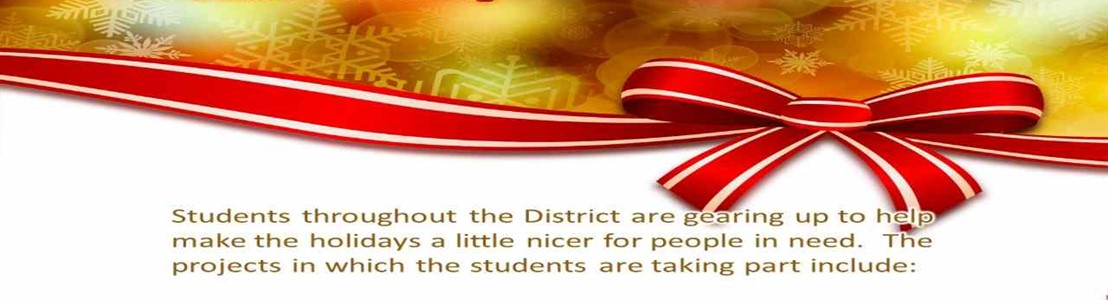 Lancaster City Schools - Season of Caring