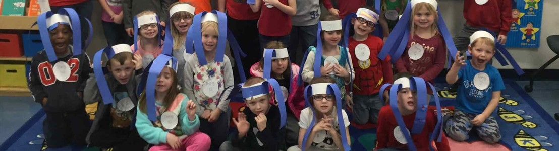Tarhe Trails Students - Dr. Seuss Week (2)
