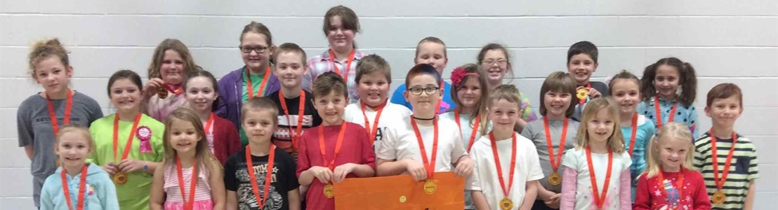 Tallmadge Elementary: Jump Rope For Heart - Top Fundraisers