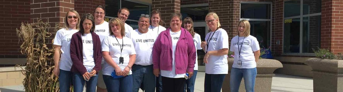 Tarhe Trails - United Way Community Care Day 2017