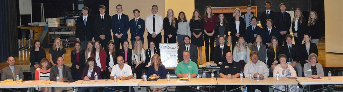 LHS Mock Interview Day 2018